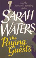 Book cover of the paying guests