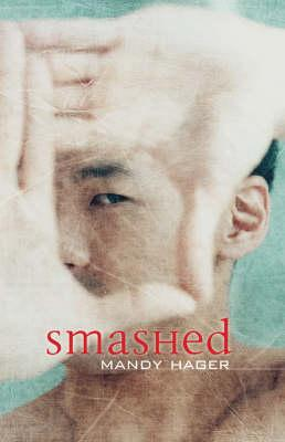 Smashed - book cover