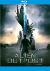 Cover image for Alien Outpost
