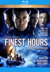 Cover image for The Finest Hours