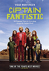 Cover image for Captain Fantastic