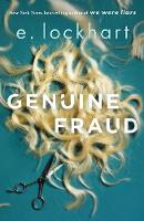 Cover of 'Genuine Fraud'