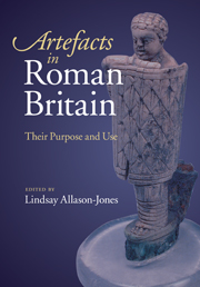 Artefacts in Roman Britain