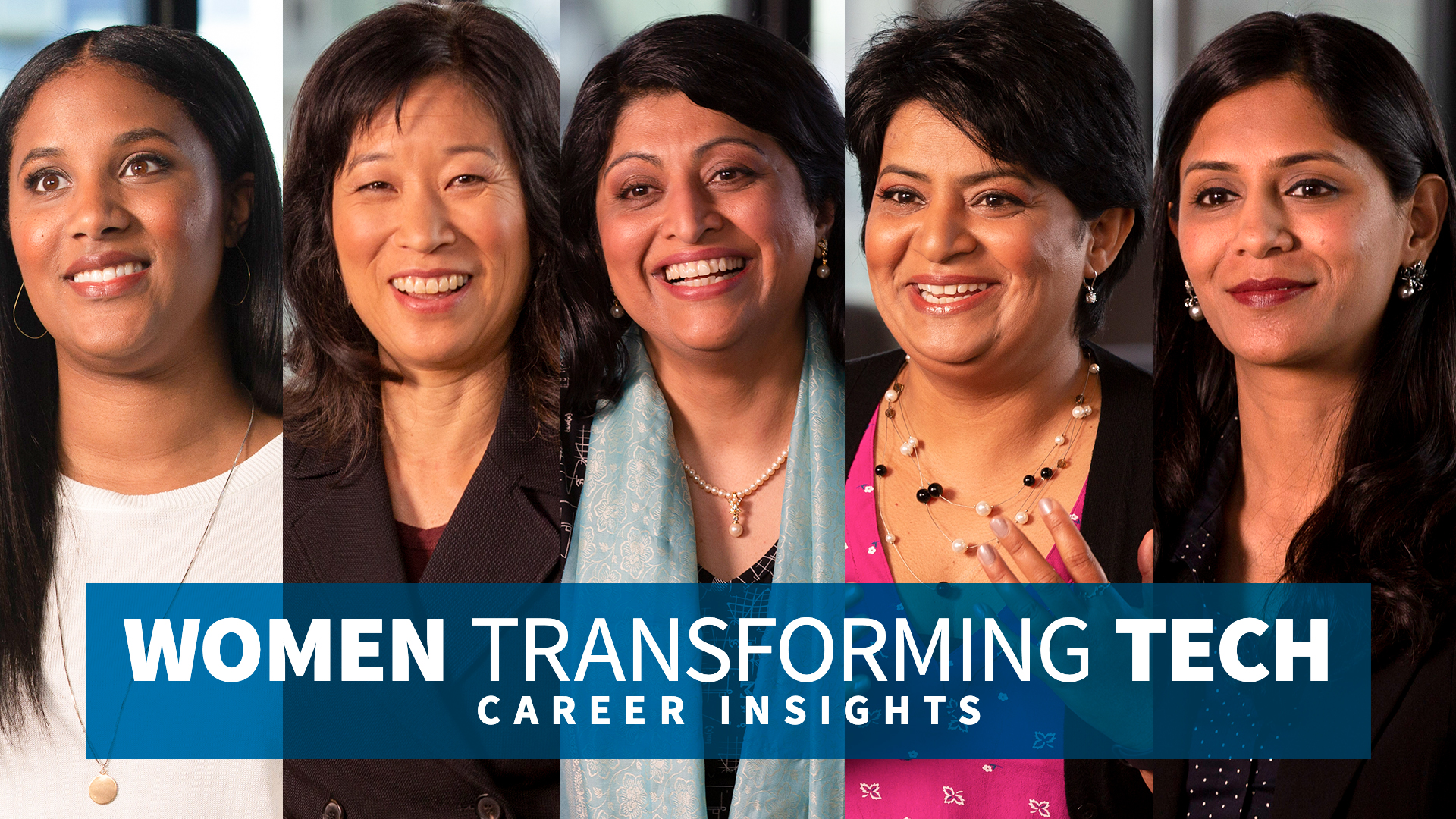 Women Transforming Tech: Career Insights