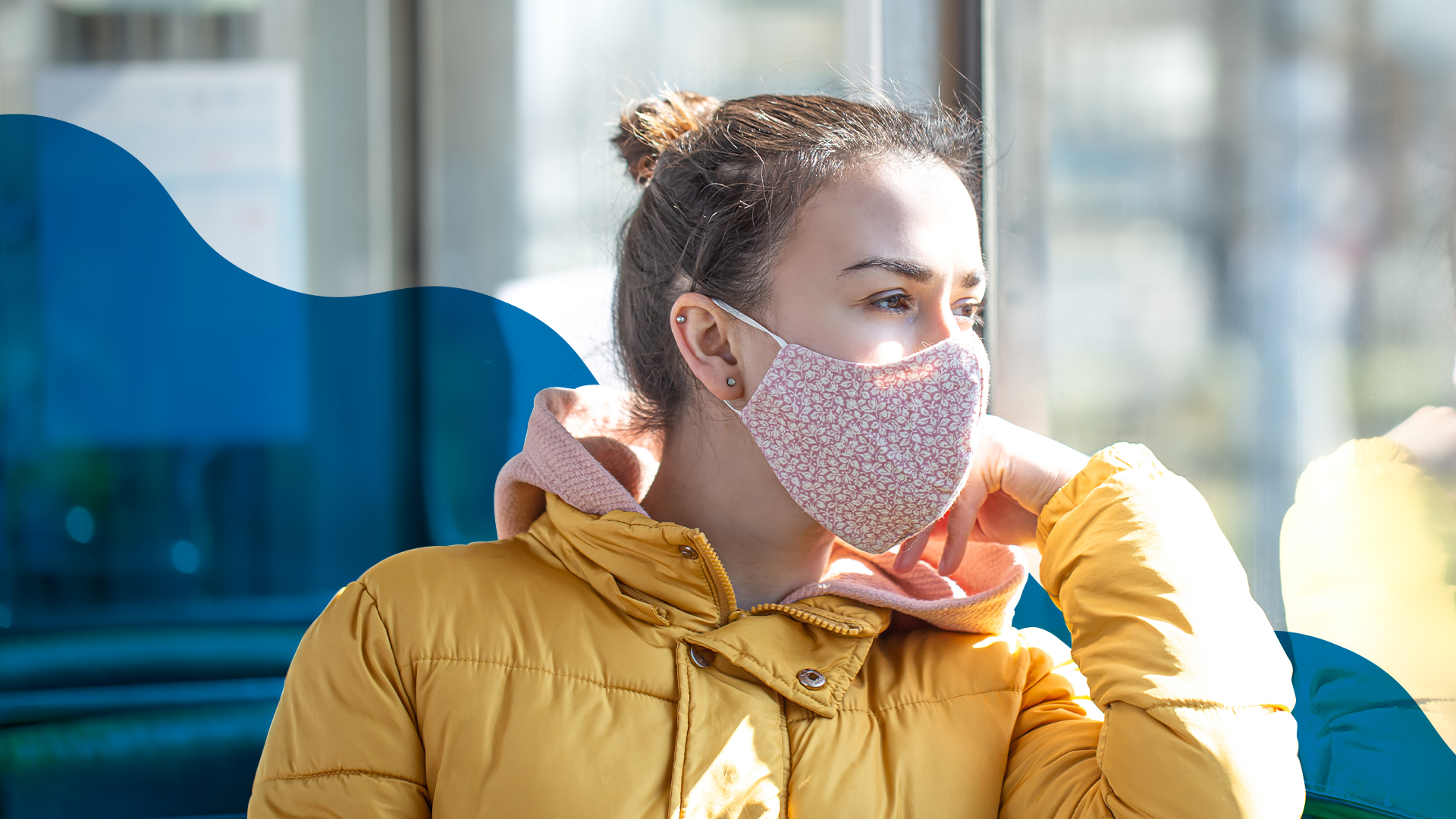 Breathing Exercises for Mask Wearers