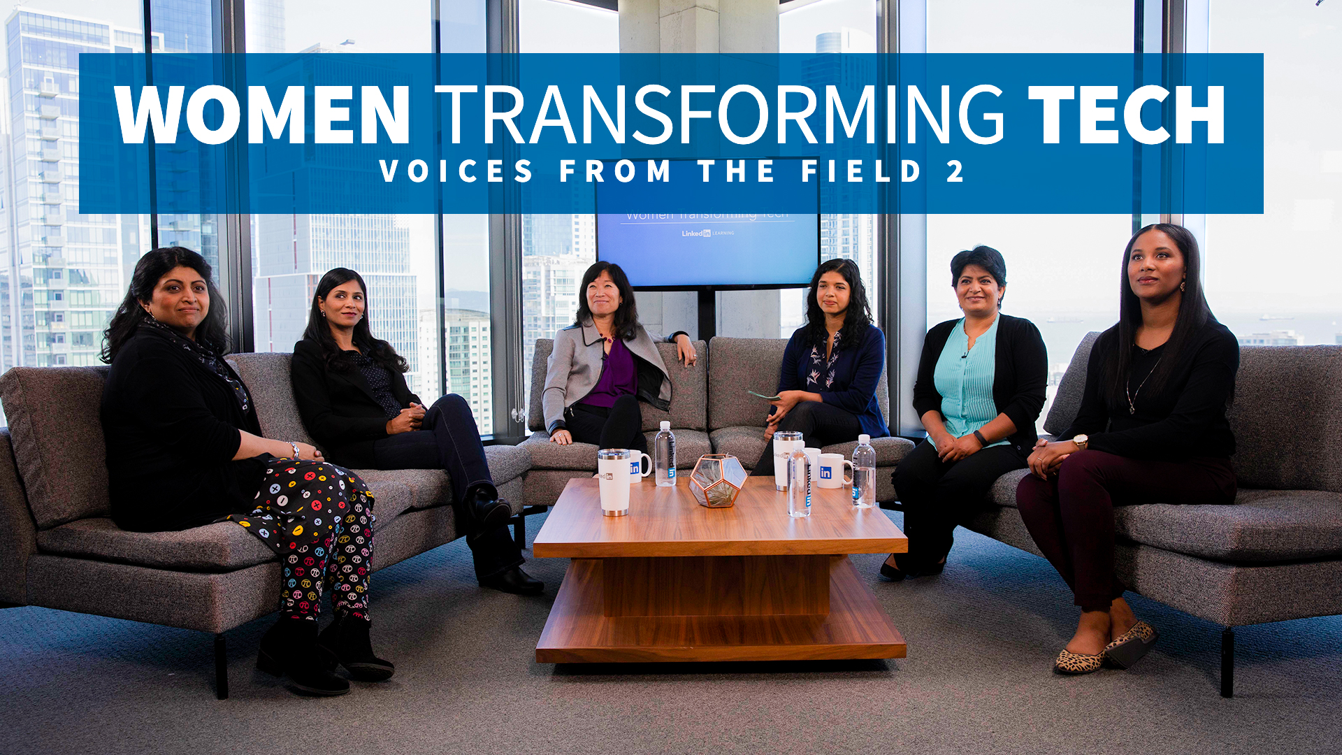 Women Transforming Tech: Tips for Career Success