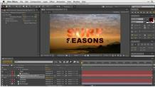 After Effects Guru: Animating Typography