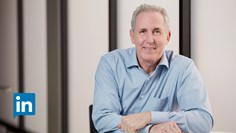 Tony Schwartz on Managing Your Energy for Sustainable High Performance