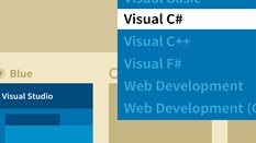 Visual Studio Essential Training: 00 Setup and Configuration