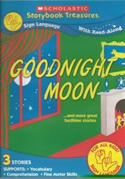 Goodnight Moon and More Great Bedtime Stories