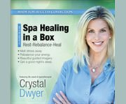 Spa Healing in A Box