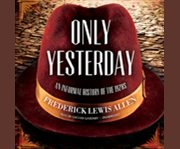 Only Yesterday