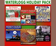 Waterlogg Holiday Pack