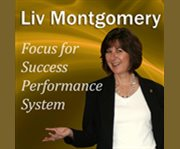 Focus for Success Performance System