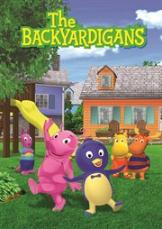 Backyardigans - Season 3