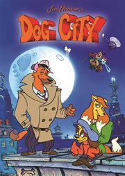 Dog City - Season 1