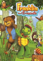 Franklin and Friends - Season 4