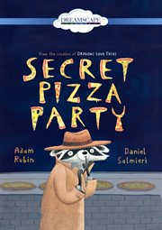 Secret Pizza Party (read Along)