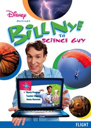 Image: Bill Nye the Science Guy