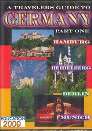 A Traveler's Guide to Germany