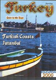 Turkey - Turkish Coasts, Istanbul, & Eastern From Istanbul