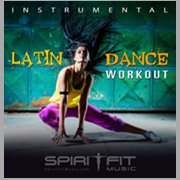 Latin Dance Workout (instrumental)