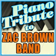 Zac Brown Band Piano Tribute - Ep