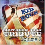 Southern Rock Tribute to Kid Rock - Born Free