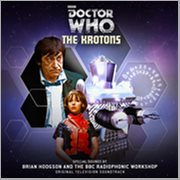 Doctor Who: the Krotons (original Television Soundtrack)