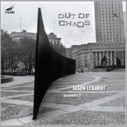 Eckardt: Out of Chaos