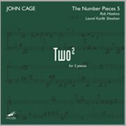 The Complete John Cage Edition Volume 38: the Number Pieces 5