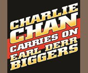 Charlie Chan Carries on