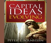 Capital Ideas Evolving
