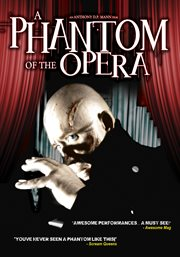 A Phantom of the Opera