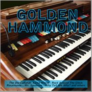 Golden Hammond