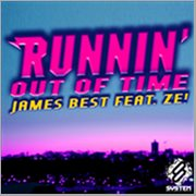 Runnin' Out of Time (feat. Ze!) - Single