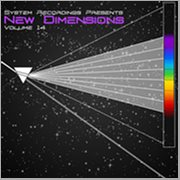 New Dimensions, Vol. 14