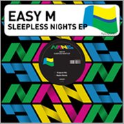 Sleepless Weekends Ep