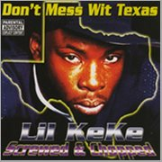 Don't Mess Wit Texas (screwed)