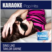 The Karaoke Channel - Sing Like Taylor Dayne