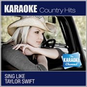 The Karaoke Channel - Sing Like Taylor Swift