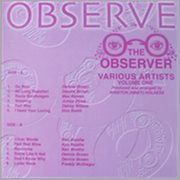 The Observer Various Artists, Vol. 1