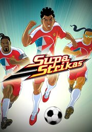 Supa Strikas - Season 2