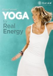 Yoga for Real Energy