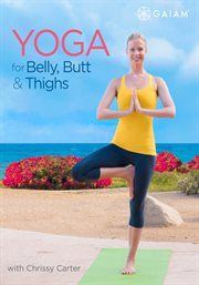 Yoga for Belly, Butt & Thighs