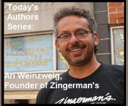 Ari Weinzweig, Founder of Zingerman's