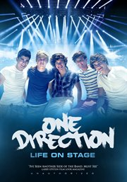 One Direction - Life On Stage
