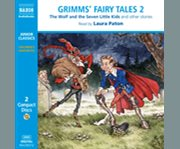 Grimm's Fairy Tales 2