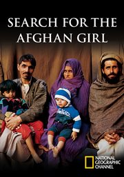 The Search for the Afghan Girl