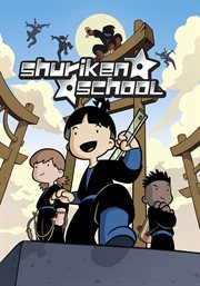 Shuriken School - Season 2